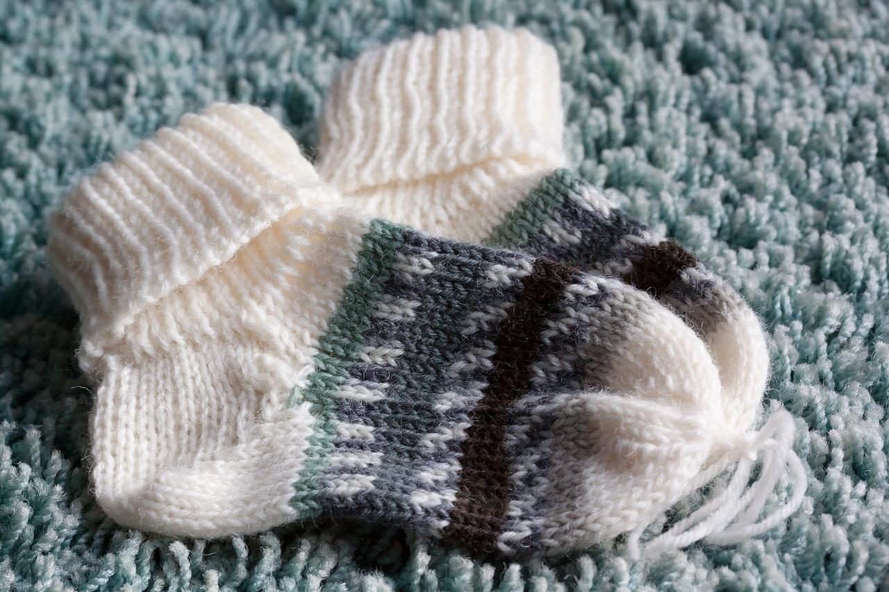 オキシクリーンで靴下の臭い黒ずみは真っ白になる?どのくらいつけおきするの?