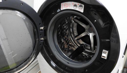 オキシクリーンの使い方は?ドラム式の洗濯槽を掃除するなら量は?