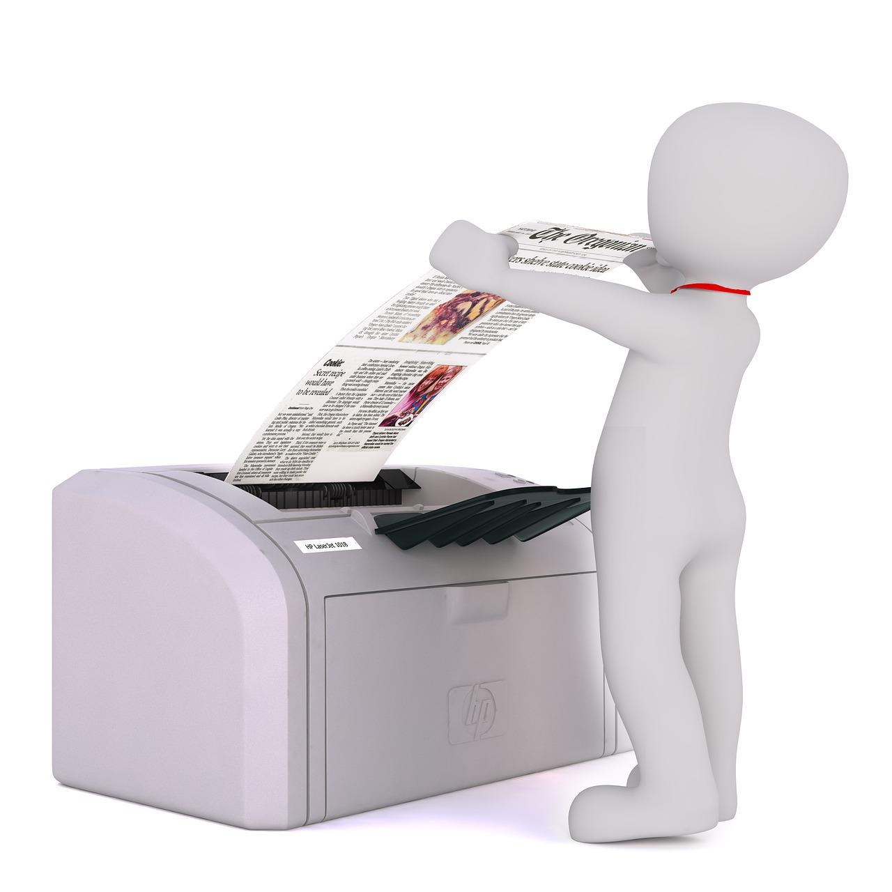 コンビニのファックスの送り方は?複数枚を送るなど、セブンイレブン,ローソンなどで違いある?