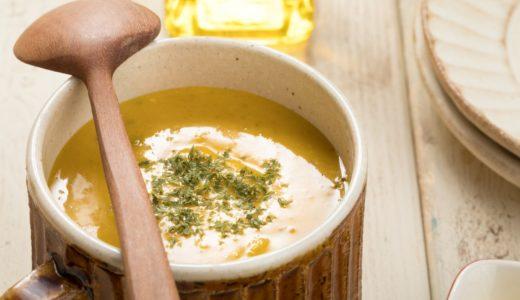 押し麦スープはスープジャーにそのまま入れてできる?圧力鍋など簡単な作り方も!