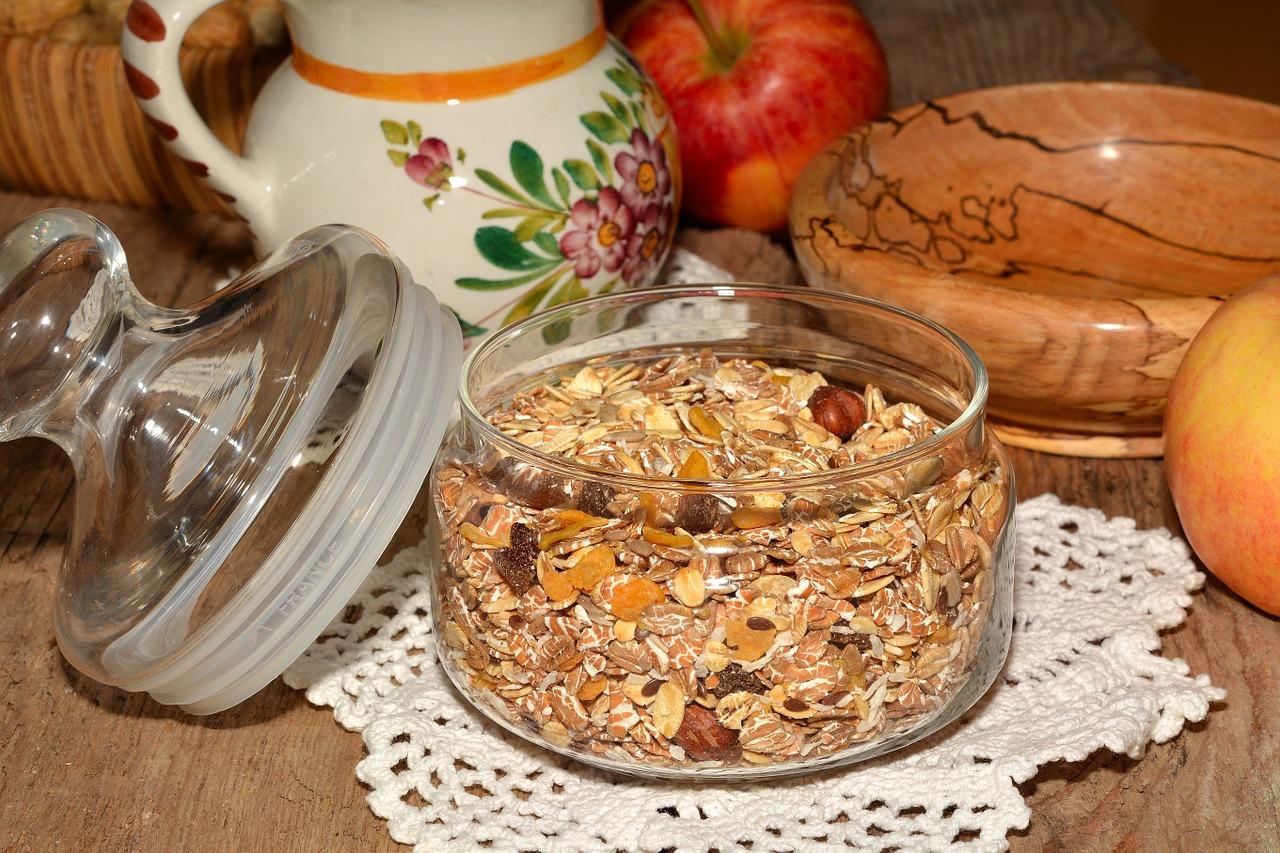 大麦の効果でコレステロールは下がる?それとも効果・効能なしなの?
