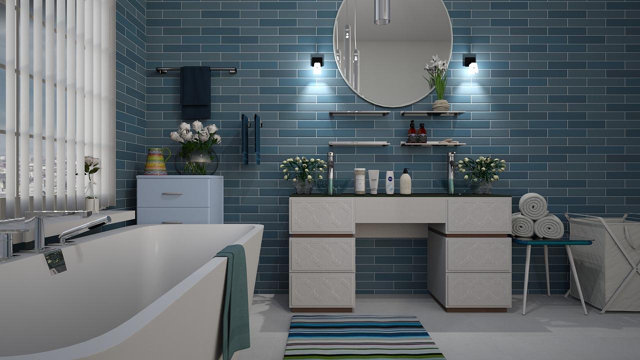 お風呂掃除の頻度は一人暮らし&シャワーでどのくらい?節約しながら綺麗に保てる頻度紹介!