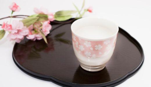 甘酒の保存方法は冷凍で何日くらい?市販・手作りの米麹や酒麹を長持ちさせる方法!