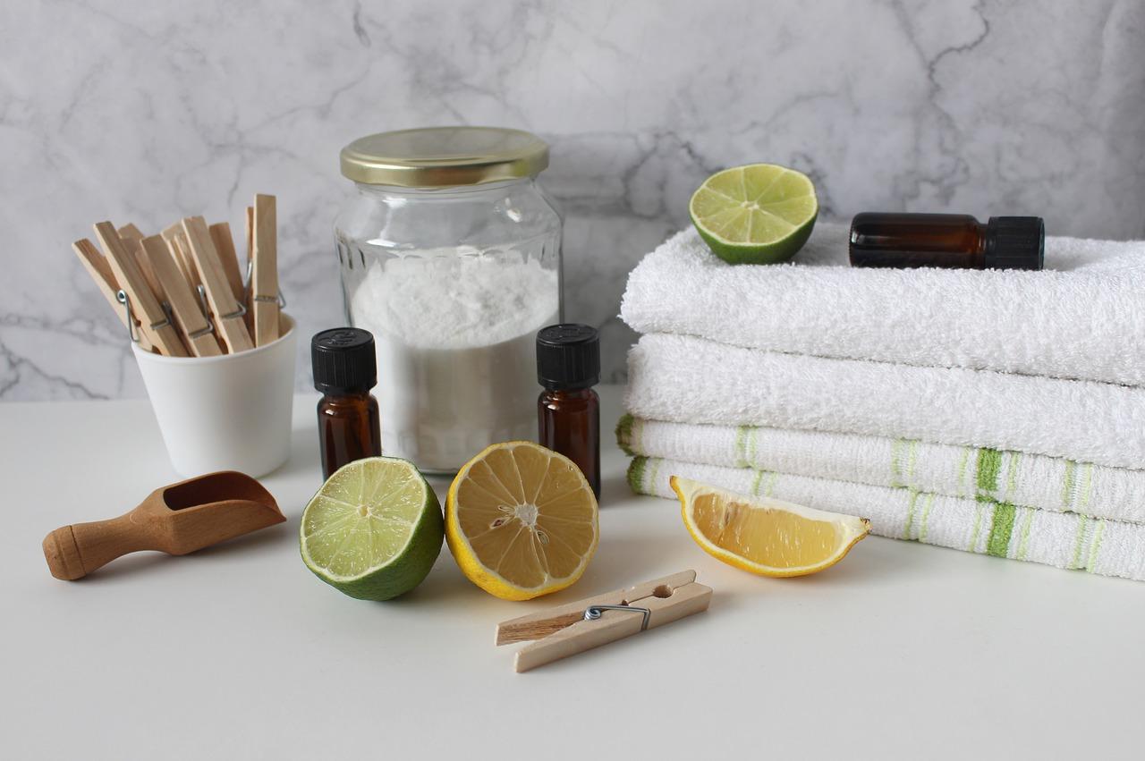 空気清浄機フィルターを洗うにはクエン酸や重曹が良い?カビ、タバコのヤニや臭いに効くか検証!