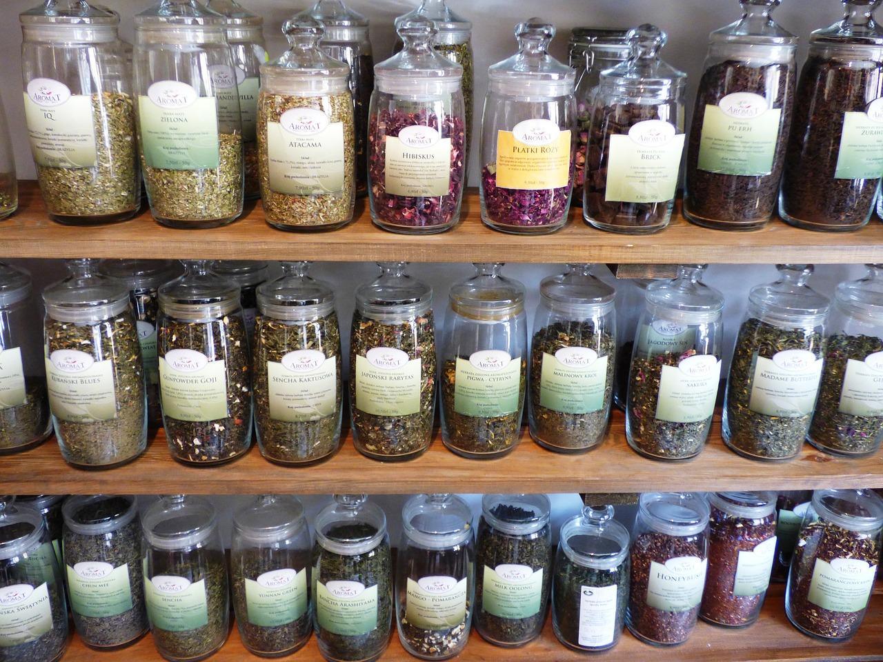 エキナセアハーブティーの作り方を紹介!作り方や子供が飲める量なども確認!