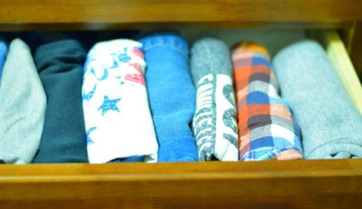 衣替えのコツ10月の子供服はどうする?春夏から秋冬物の洗濯タイミングおすすめも!