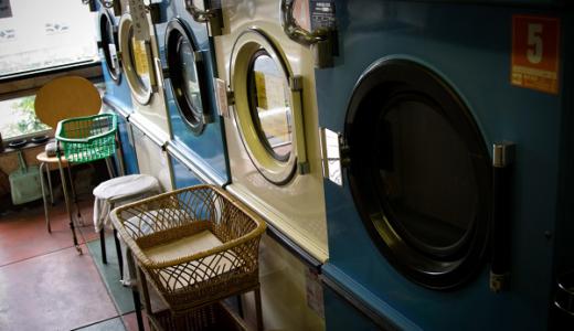 ダウンコートの洗濯は家でできる?柔軟剤と乾燥機にテニスボールでふわふわに!臭いや頻度は?