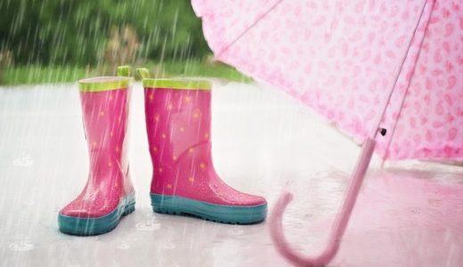 日傘の完全遮光や遮熱性が良いのは?折りたたみや軽量・大きいもの・ワンタッチそれぞれオススメを紹介!
